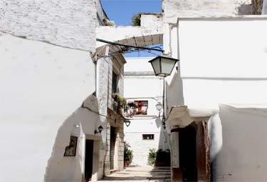 Guida turistica della regione Puglia